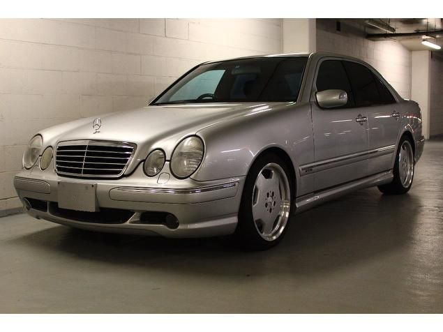 Check out this MERCEDES-BENZ AMG I just found on Top Marques