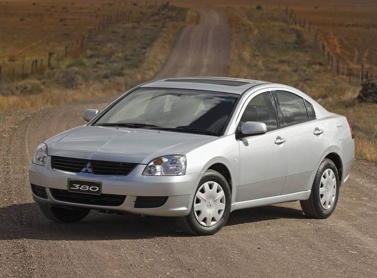 It was the end of the line for Mitsubishi car production in Australia, and the end of the brands participation in the mid-size car segment – the Mitsubishi 380. Essentially the Mitsubishi Magna but with [...]