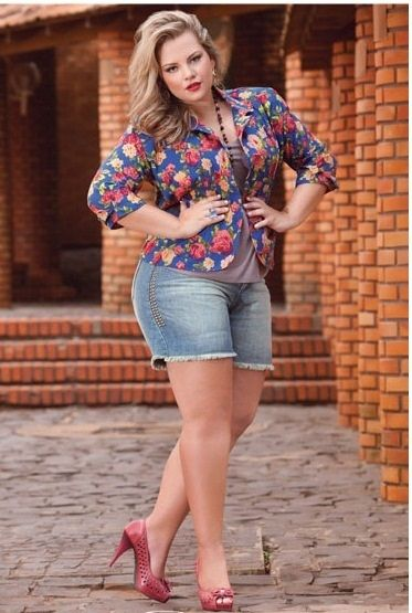Jeans For Curvy Short Women