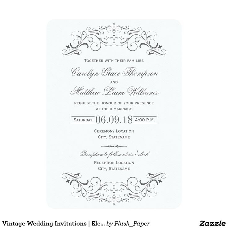 1377 Best Creative Wedding Invitations Images On Pinterest