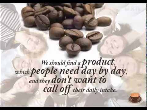 Watch this video to see the effects on drinking coffee and some thoughts about the ganoderma coffee