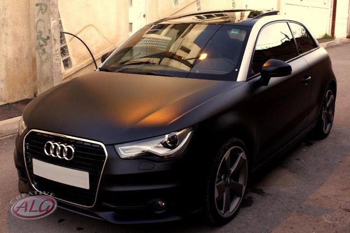 audi a1 noir mat products pinterest beautiful audi and audi a1