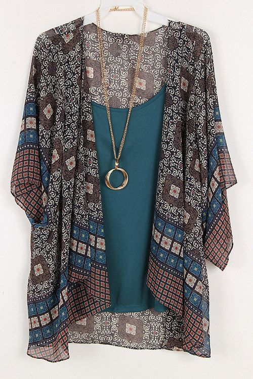 Sadie Cardigan Set on Emma Stine Limited