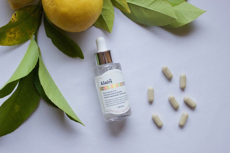 A stellar Vitamin C serum that helps reduce acne scarring and pigmentation without causing irritation to your skin. A perfect introduction in to using Vitamin C for Korean Beauty beginners!  #kbeauty #skincare #wishtrend #klairs #vitaminc #review #bblogger