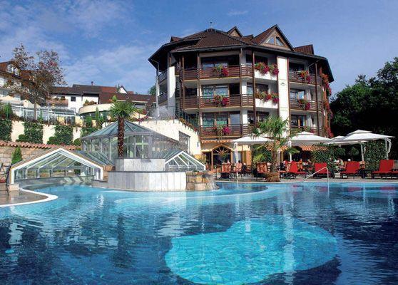 Top Wellnesshotel im Harz - auch eine superschöne Locaton für romantische Hochzeiten, Heiratsanträge, Flitterwochen, romantische Auszeiten u.v.m.