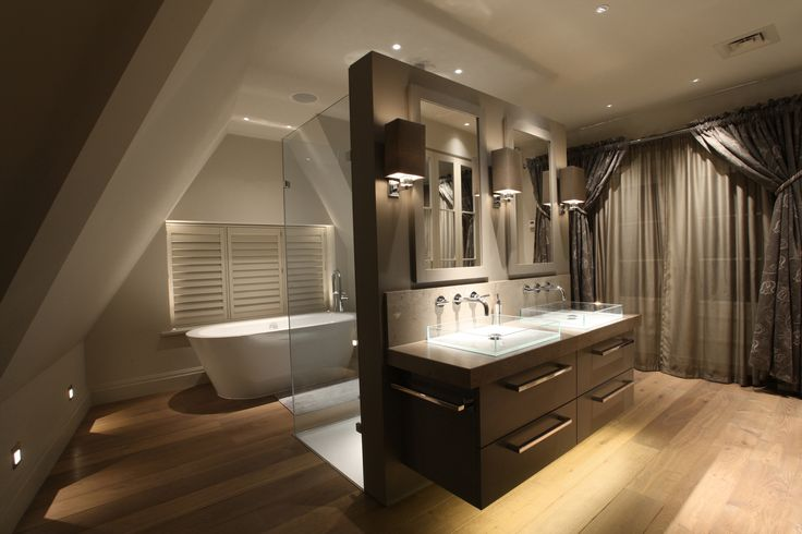 201 Best Images About Bathroom Lighting On Pinterest: 197 Best Images About Mansard Roof Life On Pinterest