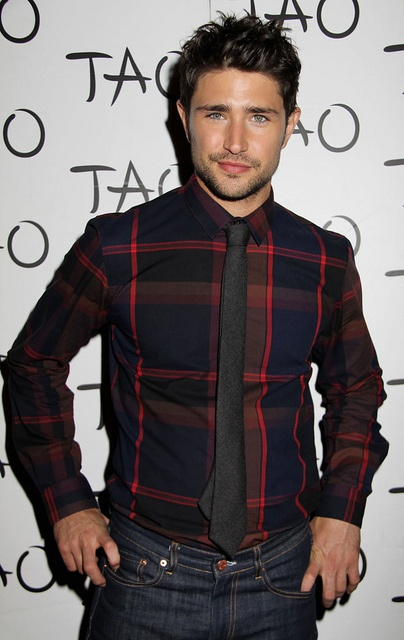 Matt dallas <3 <3
