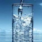 Μόνο νερό … για 30 ημέρες!