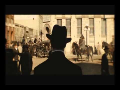 The Assassination of Jesse James Opening - YouTube