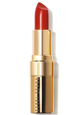 The holidays are the perfect time for a rich, bold lip.