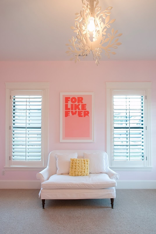 17 best neon interiors images on Pinterest   Colorful interior ...