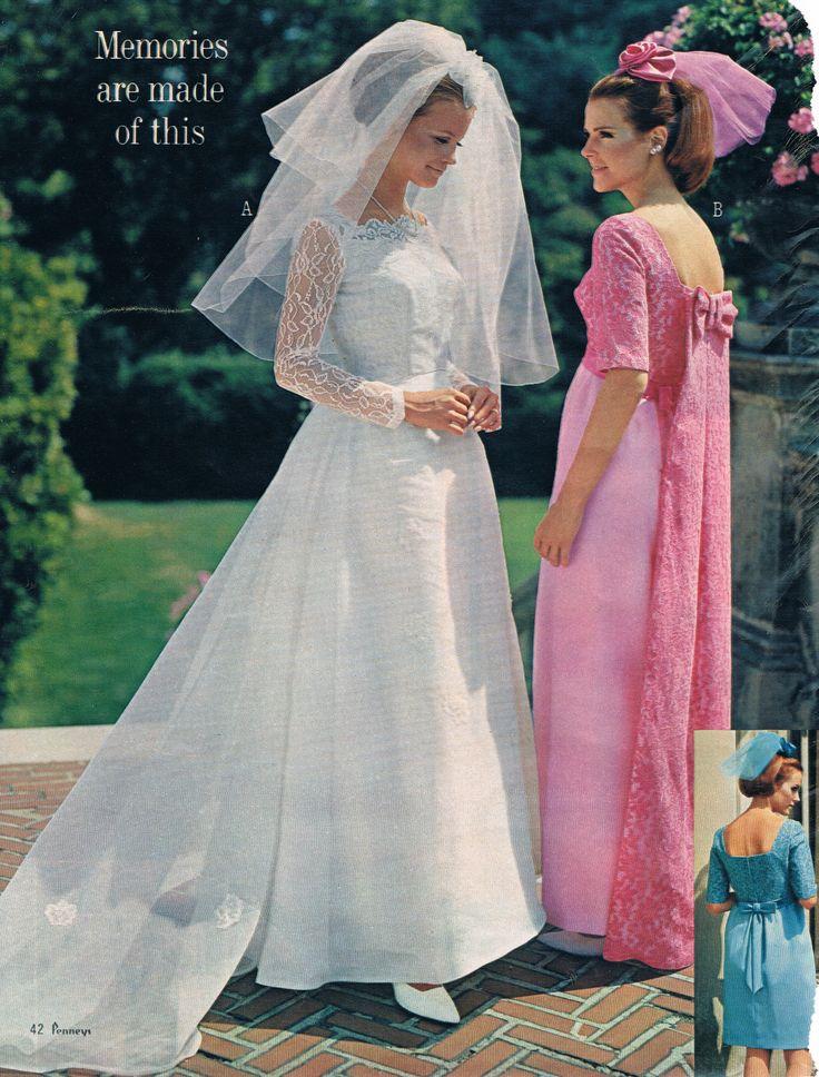 839 best catalog images on Pinterest | Vintage dresses, Retro ...