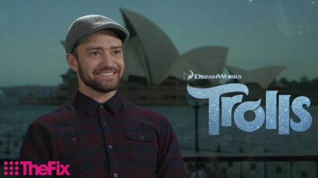 Justin Timberlake's son can already recognise 'Daddy's songs'.