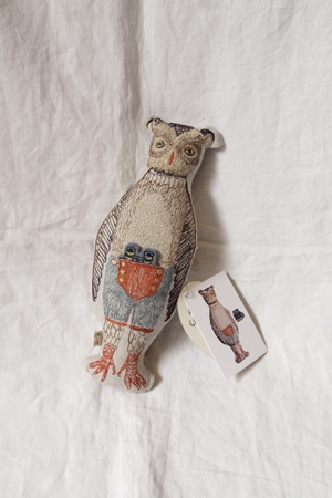 owl with binoculars in his pocketCoral Tusk, Children Mom, Fabrics Pens, Art Dolls, Owls Pocket, Gorgeous Scissors, Owls Maki, Pocket Repin By Pinterest