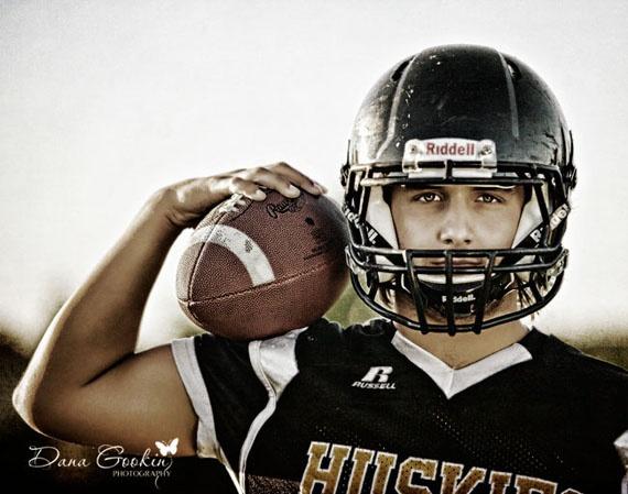 Hughson High Huskies