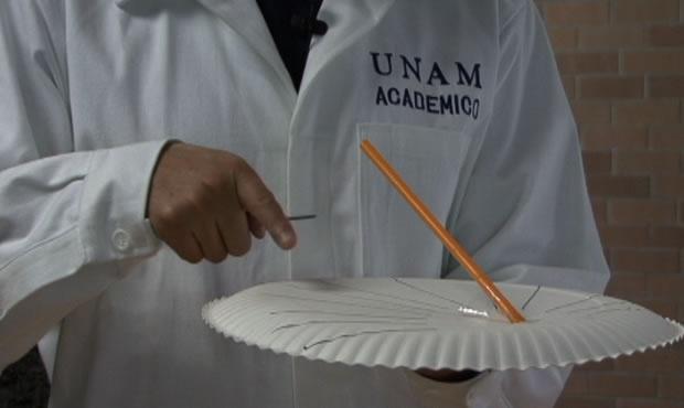 Ciencia para ti: Fabrica un reloj solar - El Universal Televisión