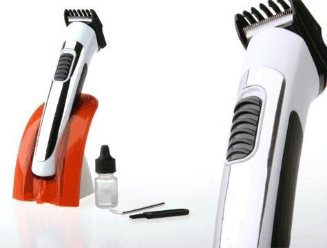 Fiyat:18,90 tl Saç-Sakal Bakımı Artık Çok Daha Kolay!