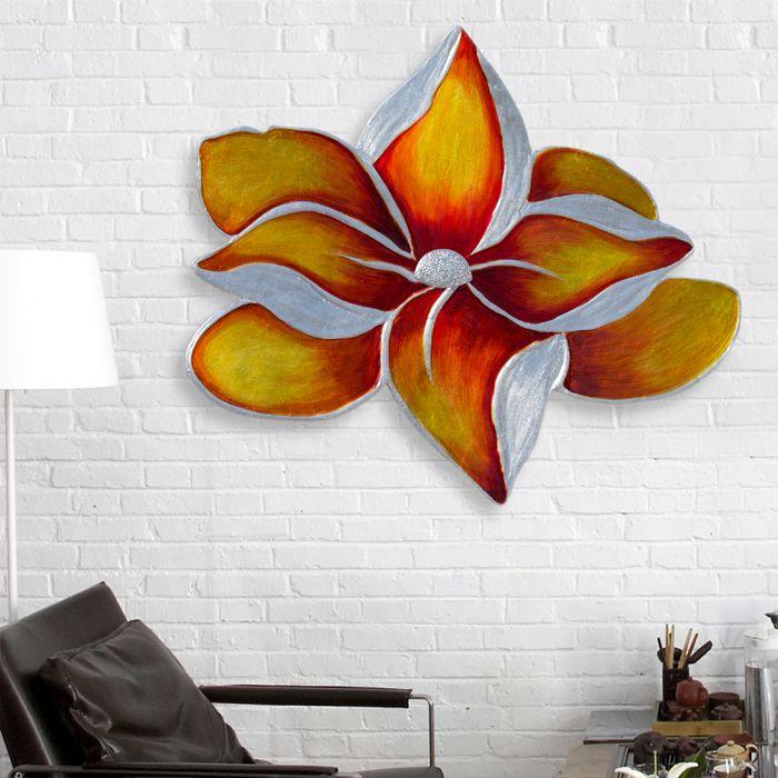 BLOOM #quadro #quadri #pannelli #madeinitaly #paintings #pictures #pintdecor #canvas