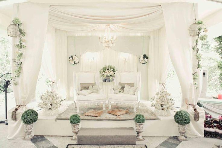 garden wedding concept malaysia - Google Search