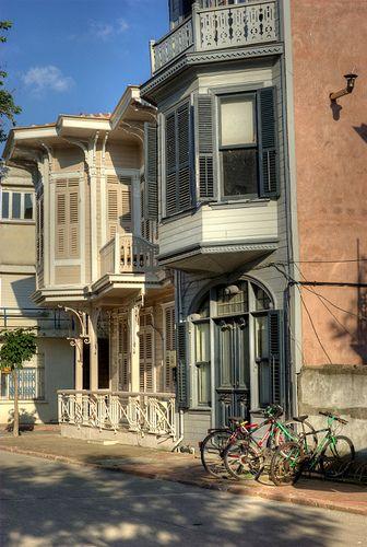 İstanbul, Büyükada