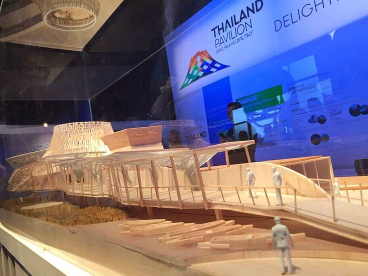 thailand expo 2015 - Google Search