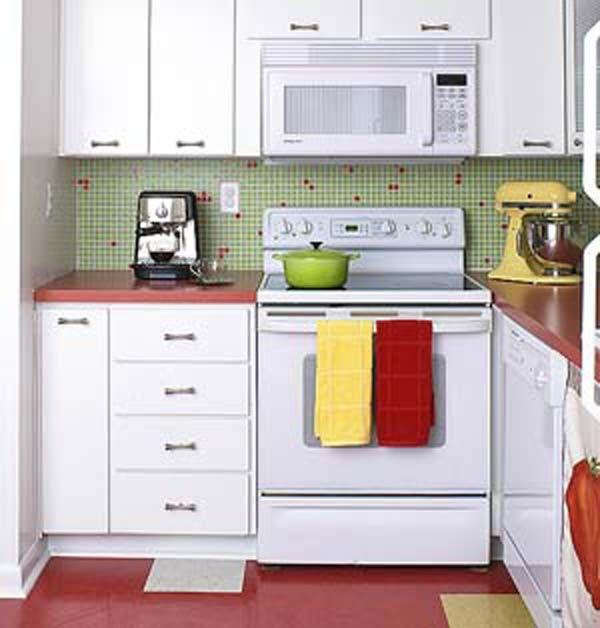 Best 25 Industrial Kitchen Design Ideas On Pinterest: Best 25+ Red Kitchen Accents Ideas On Pinterest