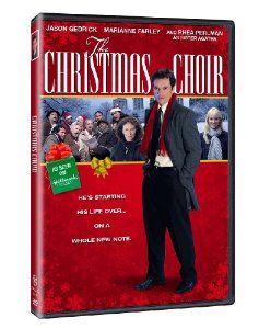 Amazon.com: The Christmas Choir: Rhea Perlman, Marianne Farley, Jason Gedrick: Movies & TV