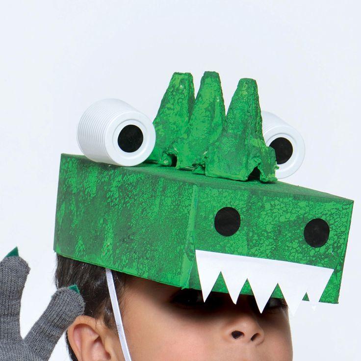 Le masque Arlo