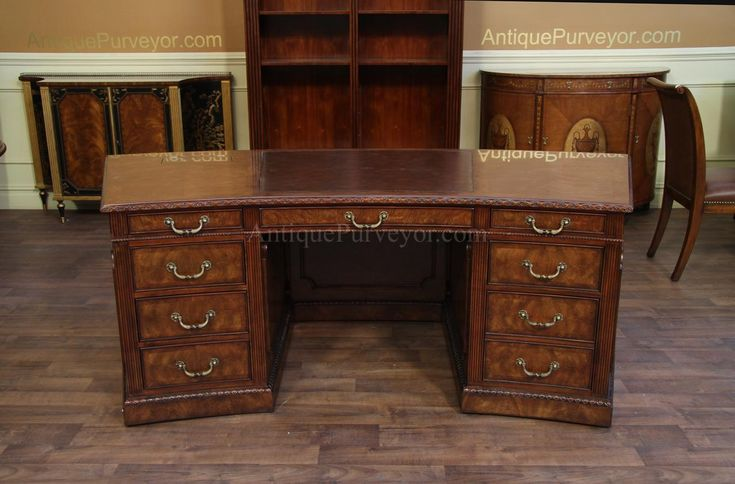 Antique Executive Desks for Sale - Contemporary Home Office Furniture Check more at http://michael-malarkey.com/antique-executive-desks-for-sale/
