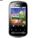 El #Android más compacto: LG OptimusME libre por 43,95€