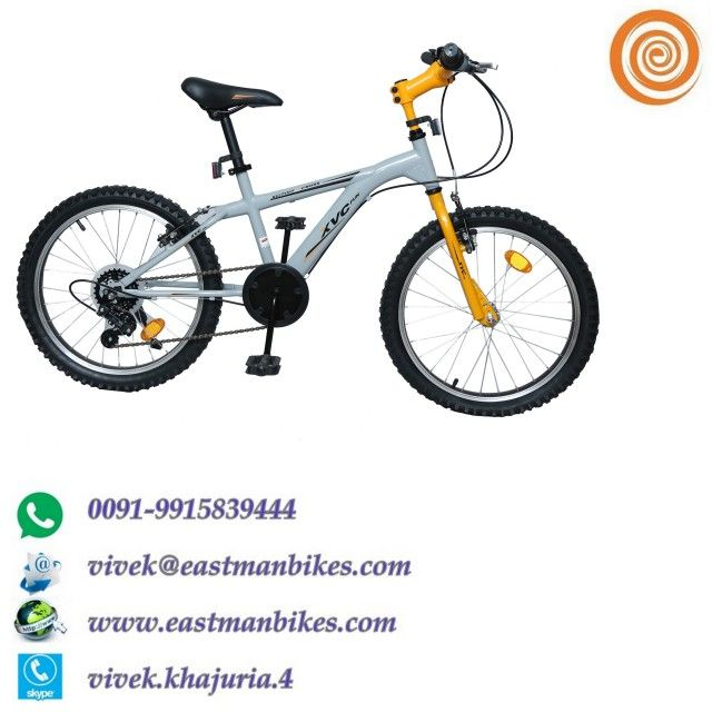 bicycles manufacturing companies in india
