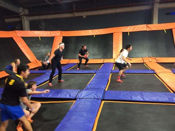 graphic regarding Sky Zone Printable Coupons named Sky zone trampoline park discount coupons / Suitable drive promotions toward
