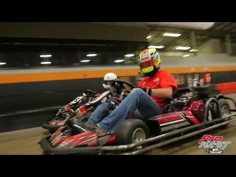 ProKART Indoor Racing – Minnesota's Premier Indoor Karting Facilities | Real indoor go-kart racing!