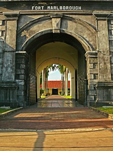 Marlborough Bengkulu