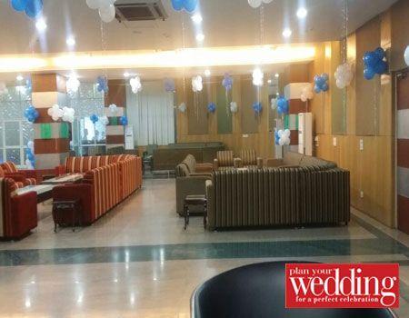 Aye 1 Banquet - Wedding Banquet halls in Safdarjung Enclave, Delhi