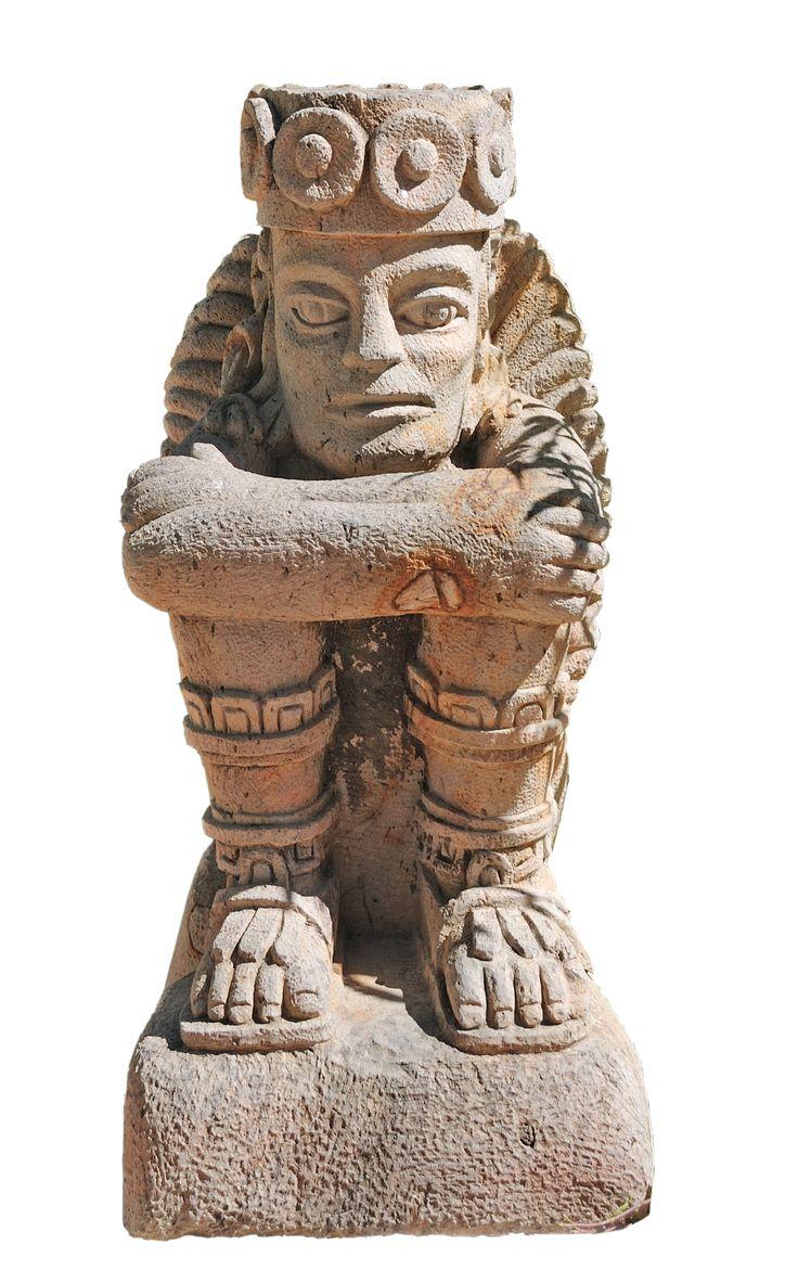 aztec statues - Google Search