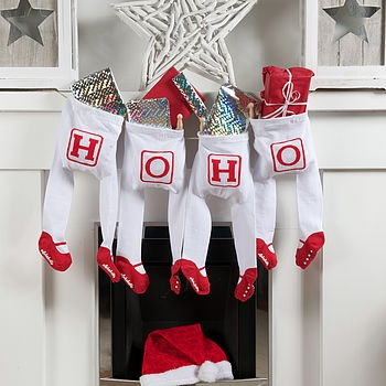 Super-cute Christmas outfits for babies http://www.parentdish.co.uk/christmas/best-christmas-dress-up-outfits-for-babies-shopping-guide/ we love these from Notonthehighstreet.com.