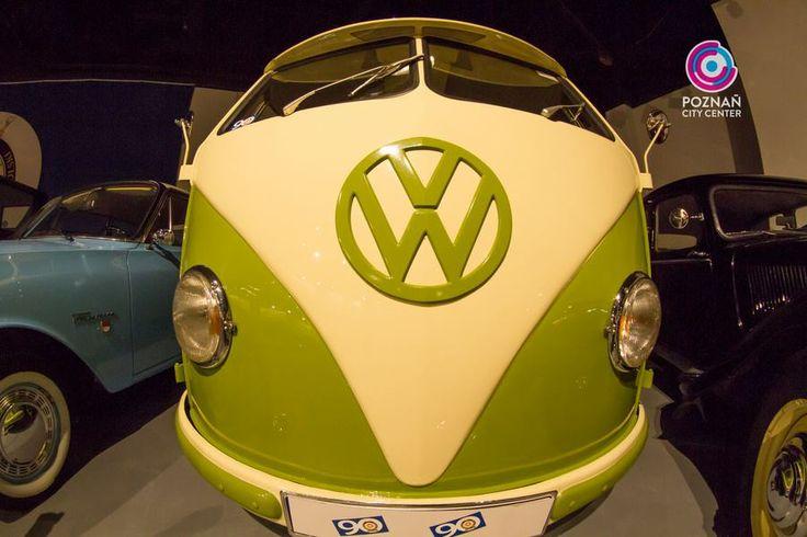 Wystawa pojazdów zabytkowych Automobilklub Wielkopolski #poznań #pcc #motoryzacja #VW #Volkswagen