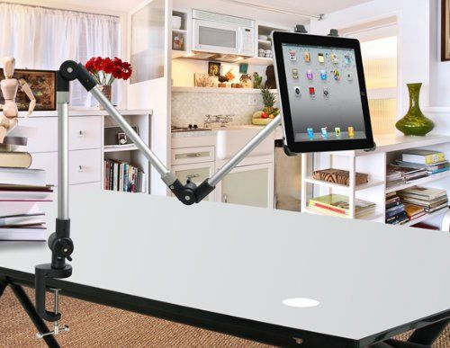 Armbot iPad Tablet Mount