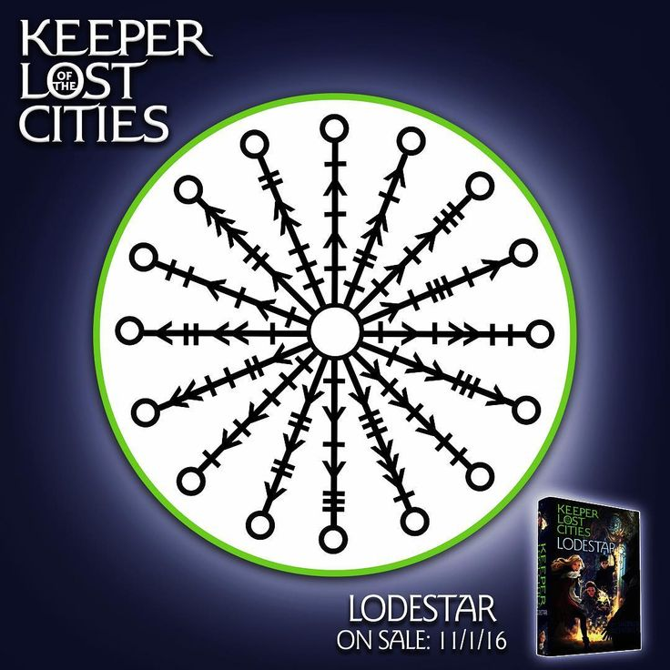 A Different Kind Of LODESTAR Teaser If Youve Read The Description Clean BookLost CityBook