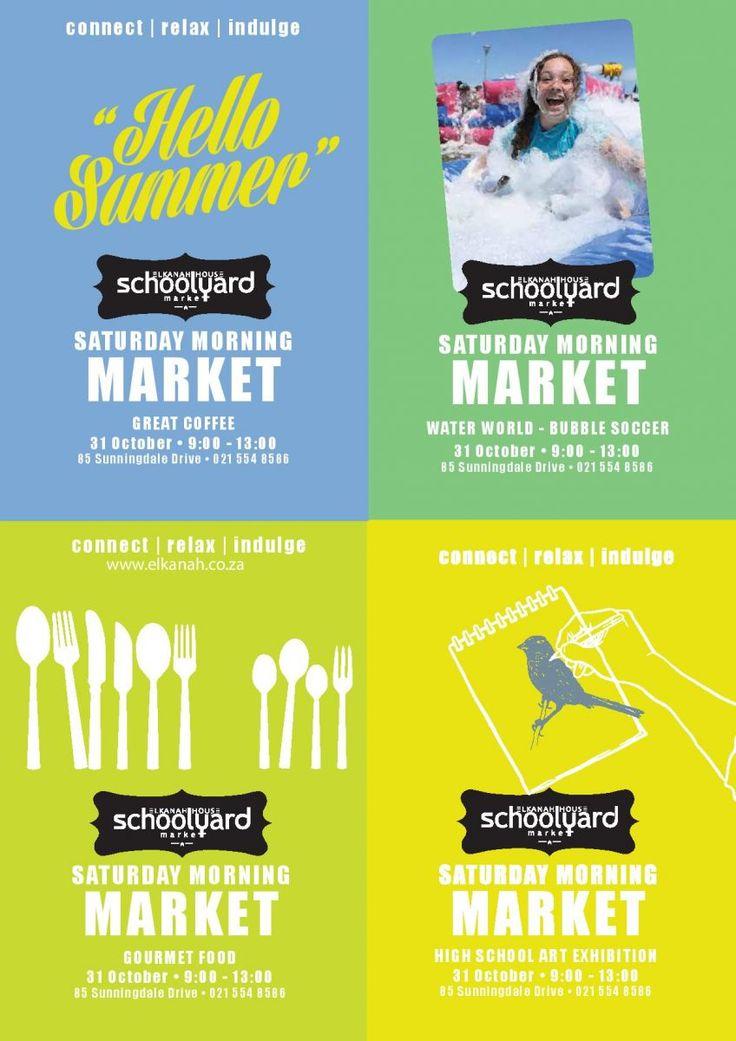 Schoolyard Market |