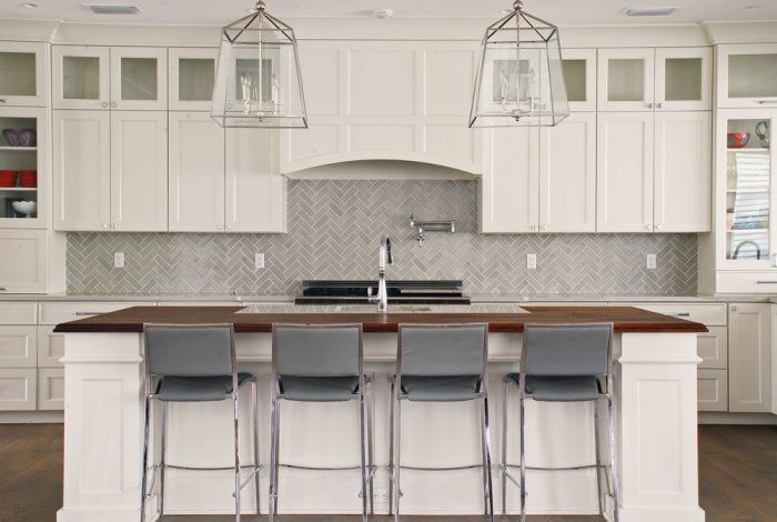17 best images about top tile shapes of 2015 on pinterest for Morning kitchen ideas