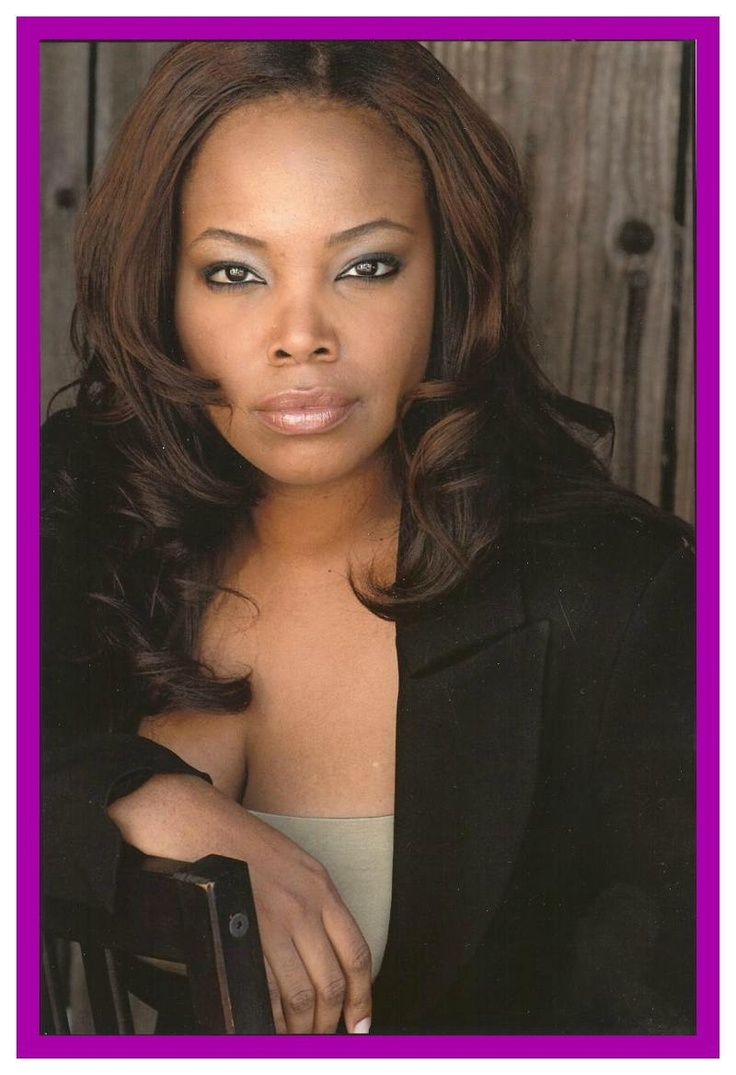 kellie shanygne williams actress sexy
