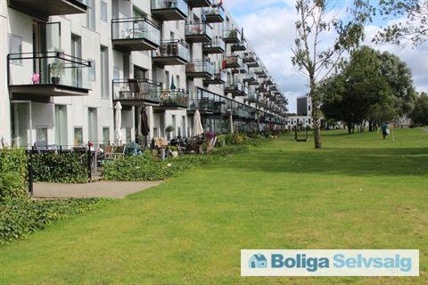 Rentemestervej 11D, st. tv., 2400 København NV - Indflytningsklar og lys 3-vær. andelslejlighed med solrig terrasse #andel #andelsbolig #andelslejlighed #terrasse #kbh #københavn #nv #nordvest #selvsalg #boligdk #boligsalg