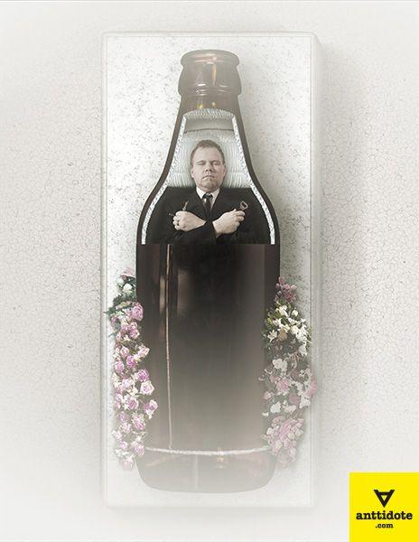 Drink Till Death