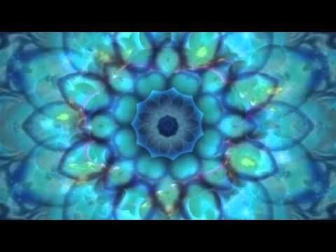 ▶ Музыка для настройки 5-й (горловой) чакры Вишудхи - YouTube