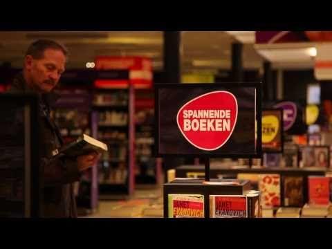 ▶ de Bibliotheek Nederland - YouTube