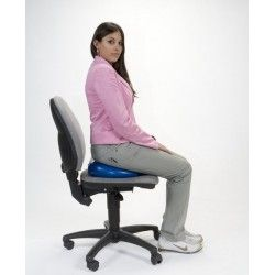 Zabawki sensoryczne - akcesoria sensoryczne - Klin do siedzenia