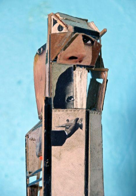 darnish, архитектура, Курт Швиттерс, бутылки, объекты, коллажи, единственном числе художественные, сборки