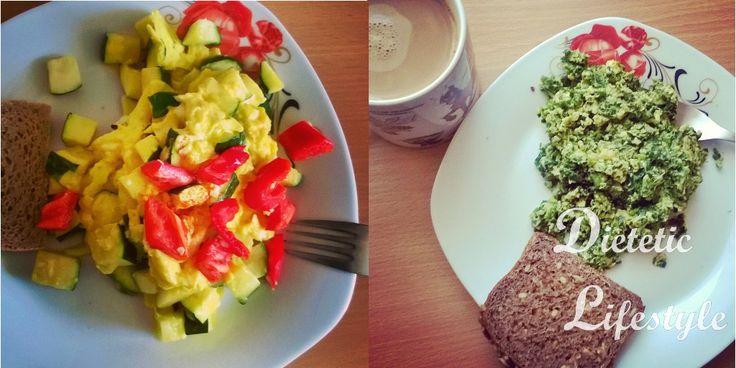 3 pomysły na ciepłe śniadania - Dietetic Lifestyle